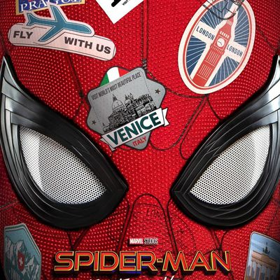 Spiderman Far from Home, le trailer VF