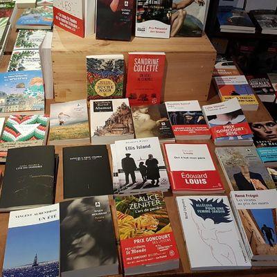 LES COUPS DE COEUR DE VOS LIBRAIRES (2)