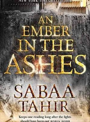 Sabaa Tahir - *An Ember in the Ashes (An Ember in the Ashes, B1)