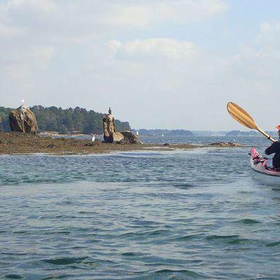 Fin d'été sur le Golfe du Morbihan - Chapitre 3