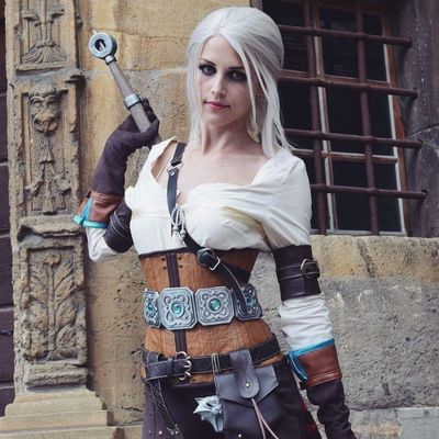 Parle-moi Cosplay #330 : Syf Cosplay