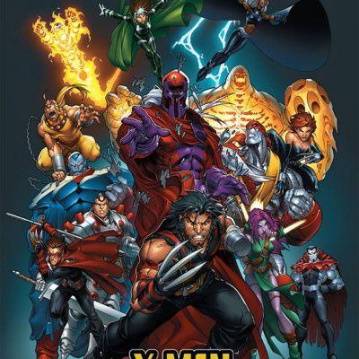 Mon Impression : X-Men l'Ere d'Apocalypse
