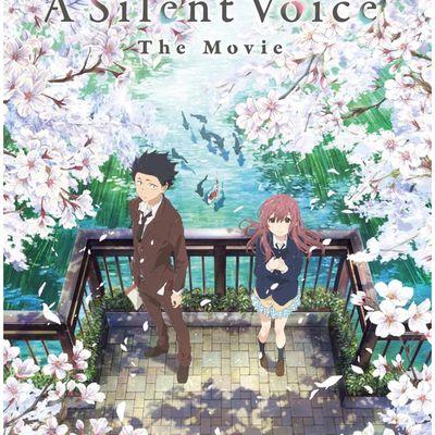 A Silent Voice: la voix de l'amitié