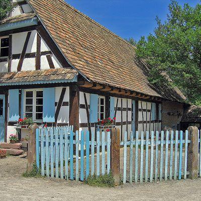 L'Écomusée d'Alsace, un voyage dans le temps pour petits et grands