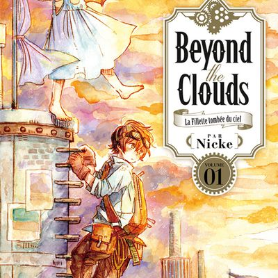 Beyond the Clouds t1 : tombée du ciel