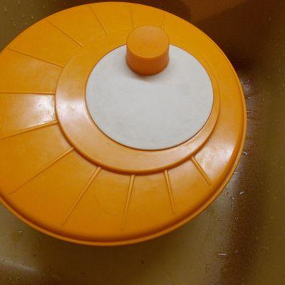 ma machine à laver la layette