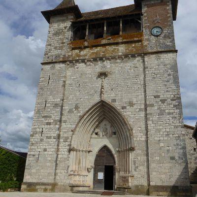 Bastides du Sud-Ouest - Villeréal