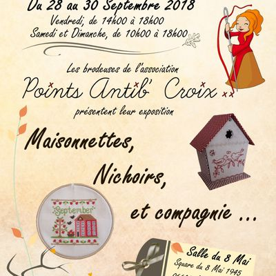 EXPOSITION ...