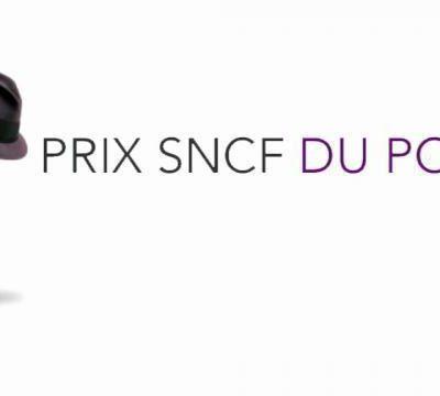 Prix Polar SNCF 2017