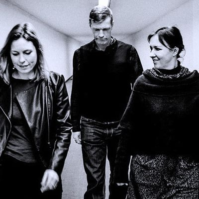 "Nathalie LORIERS / Tineke POSTMA / Nicolas THYS :  ""We Will Really Meet Again"" (W.E.R.F. Records)"