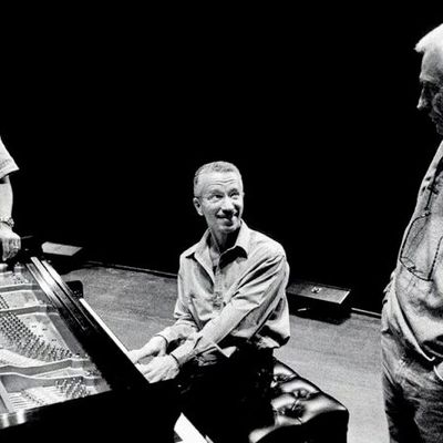 "Keith JARRETT Trio : ""After the Fall"" (ECM / Universal)"