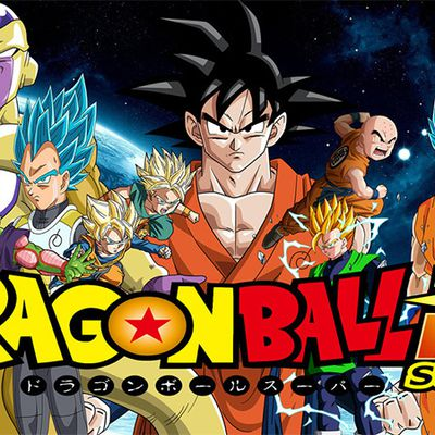 La chaîne Toonami censure Dragon Ball Super
