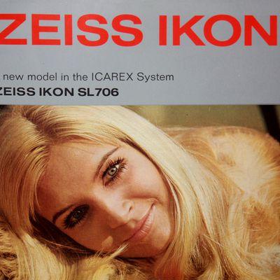 Zeiss-Ikon, SL 706