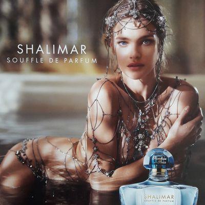 Shalimar Soufle de Parfum de GUERLAIN