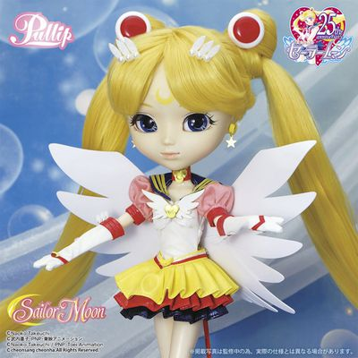 Pullip Eternal Sailor Moon septembre 2017