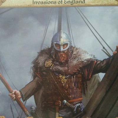 878 Vikings - Invasion de l'Angleterre. Let's play narratif.
