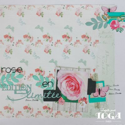 page { Rose}