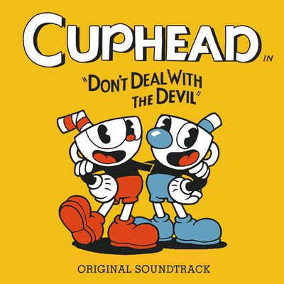 Cuphead: Official Soundtrack (2017, Kristofer Maddigan)