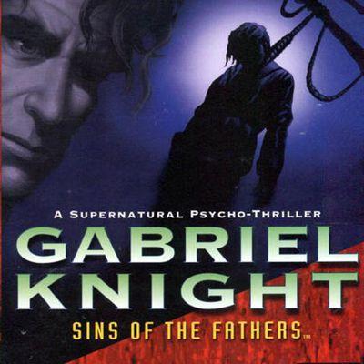 Gabriel Knight: Sins of the Fathers (1993, Jane Jensen)