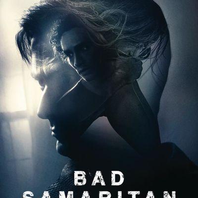 Bad Samaritan (BANDE-ANNONCE) avec David Tennant, Robert Sheehan, Jacqueline Byers - En VOD le 27 septembre 2018