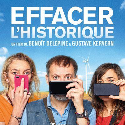Effacer l'historique (BANDE-ANNONCE) avec Blanche Gardin, Denis Podalydès, Corinne Masiero - Le 26 août 2020 au cinéma