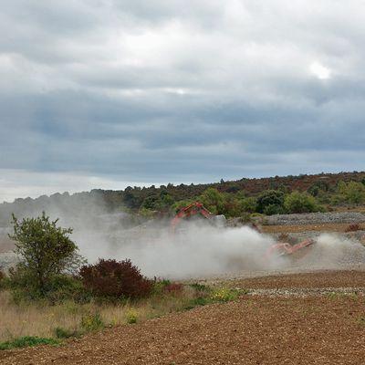 Ardèche, le pays qui veut vivre (lo païs que vol viure !)