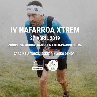 Nafarroa Xtrem 2019