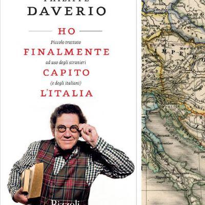 PHILIPPE DAVERIO: HO FINALMENTE CAPITO L'ITALIA