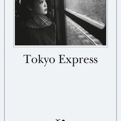 MATSUMOTO SEICHO: TOKYO EXPRESS