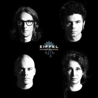 Romain Humeau nous parle de Stupor Machine, le nouvel album d'Eiffel.