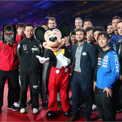 Fan ZHENDONG : le soulèvement des machines