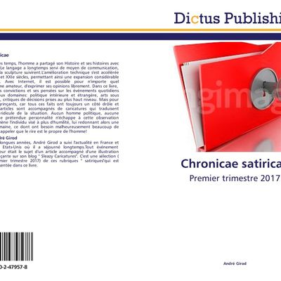 Chronicae satiricae