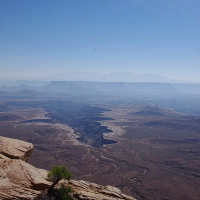 USA Road Trip - Jour 15/25 - Canyonlands National Park - Dead Horse State Park