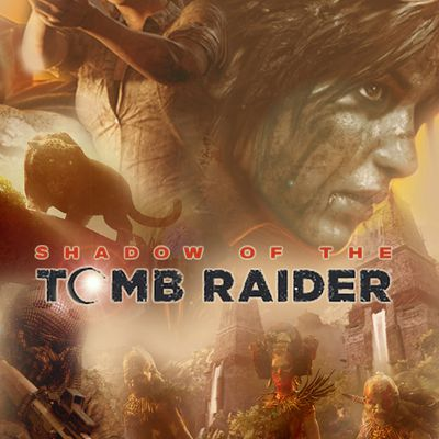 SHADOW OF THE TOMB RAIDER [Test]