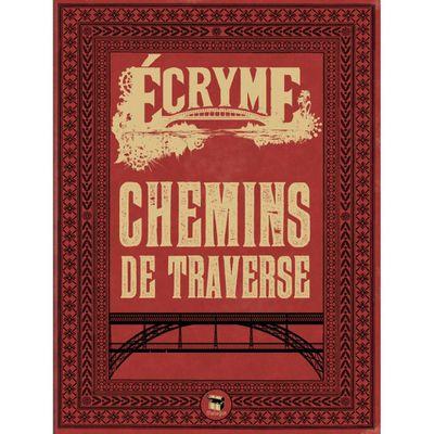 J'ai lu : la gamme Ecryme v2