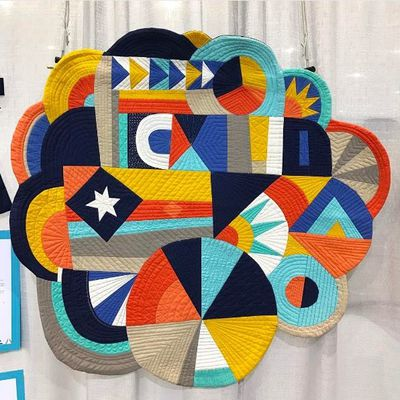 QuiltCon, favorites