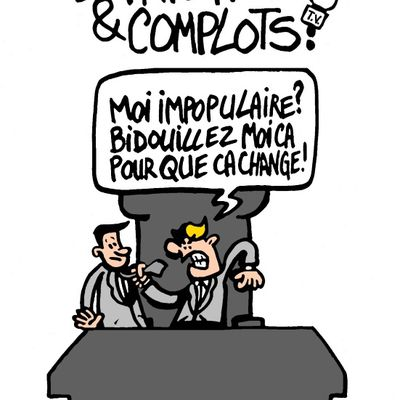 Fake news et complots