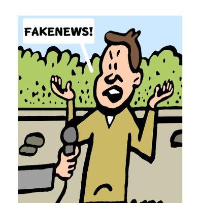 Une personne sur deux ne fait pas confiance aux médias