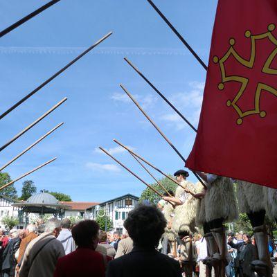Le gascon reconnu officiellement comme langue du territoire de la Communauté d'Agglomération Pays Basque