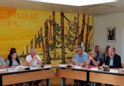 Explications sur le Conseil municipal de St Aubin de Médoc