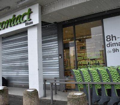 Grande distribution : Quatre enseignes Carrefour Contact du Puy-de-Dôme pourraient fermer (dont une à Lempdes)