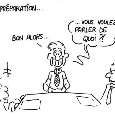 Le procès-verbal en question