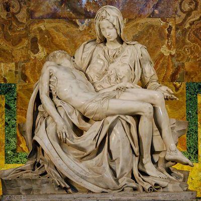 Avec Jésus, traverser la souffrance et la mort...