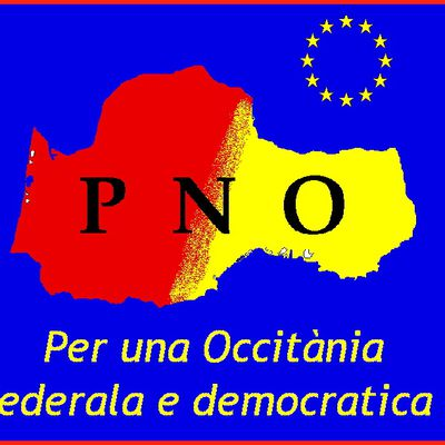 Parti de la Nation Occitane ( P.N.O )