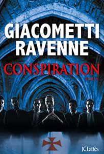 Conspiration - Giacometti Ravenne