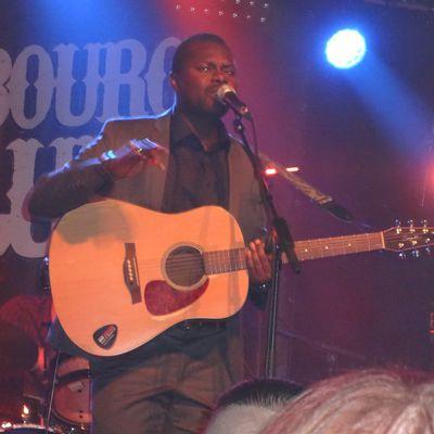 Festival Faubourg du Blues, 2ème édition