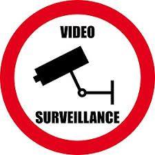 Vidéosurveillance : REFUS d'une CHARTE d'utilisation