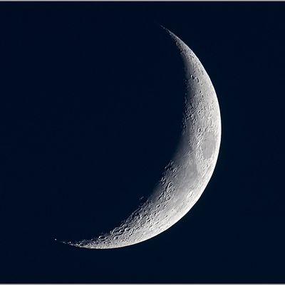 Je suis lune