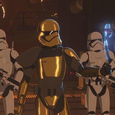 Cette Semaine dans Star Wars Résistance