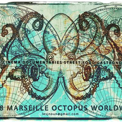 MARSEILLE OCTOPUS WORLWIDE 2018